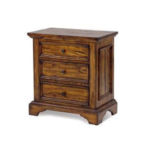A America - 3 Dr Nightstand