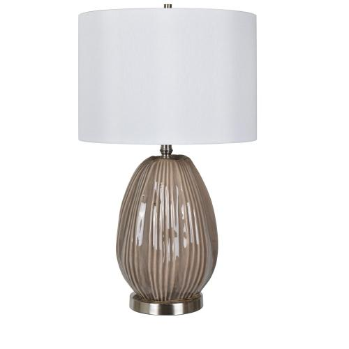 Crestview Collections - Clara Table Lamp