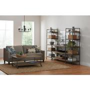 Revival - Console Table - Spanish Grey Finish Product Image