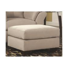 View Product - Darcy Ottoman Stone