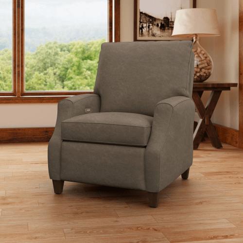 Zest Ii Power High Leg Reclining Chair CLF233/PHLRC