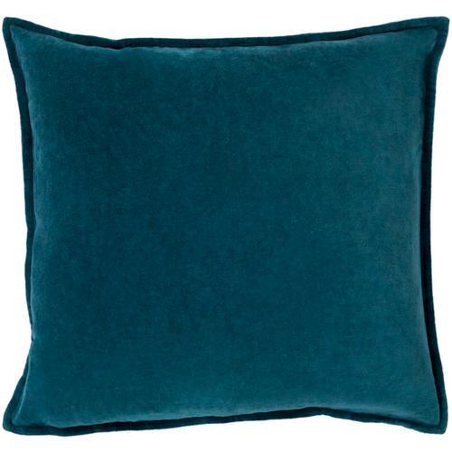 """Cotton Velvet CV-004 20""""H x 20""""W"""