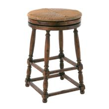 Hutchins Barstool With Swivel