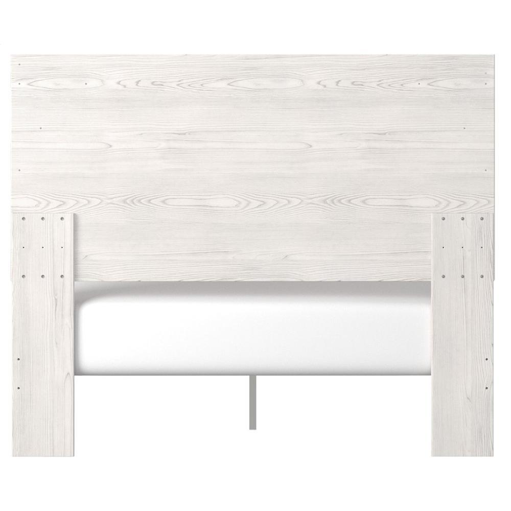 Gerridan Queen Panel Bed