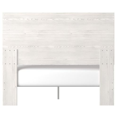 Gerridan Queen Panel Bed