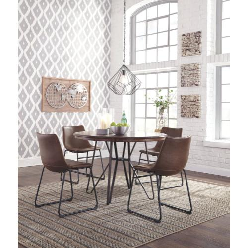 Centiar Single Dining Chair