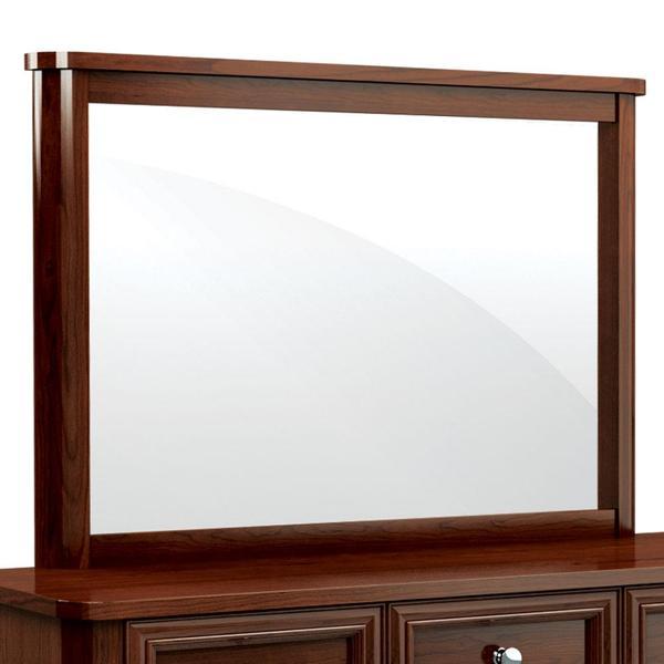 """See Details - Belvedere Dresser Mirror, 39 """"w x 39""""h"""