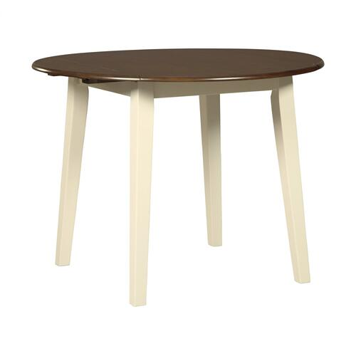 Woodanville Dining Drop Leaf Table