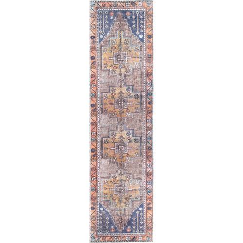 """Antiquity AUY-2300 2'7"""" x 12'"""