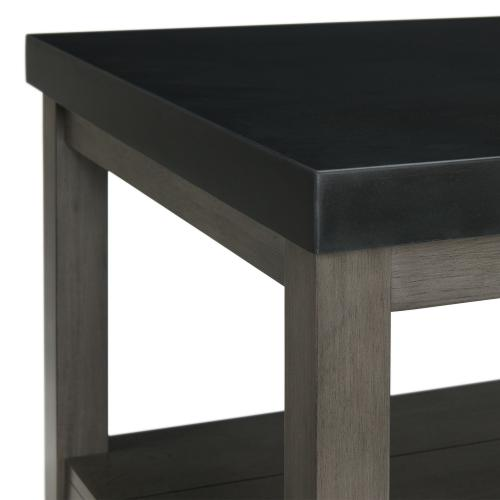 Stafford Rectangle Coffee Table