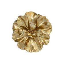 Gold Wall Flower 10""