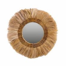 See Details - Aztec Mirror