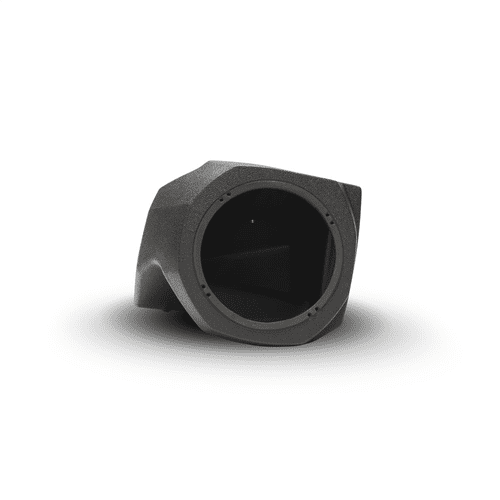 "Rockford Fosgate - 6.5"" front lower speaker enclosures for select RANGER® models"