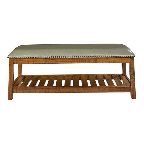 Lansbury Bench