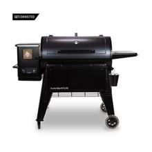 See Details - Navigator 1150 Wood Pellet Grill