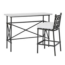 See Details - Langham Counter Bar Console