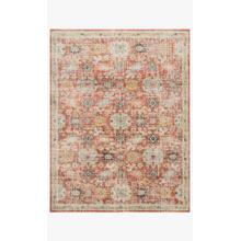 View Product - GRA-05 MH Persimmon / Multi Rug