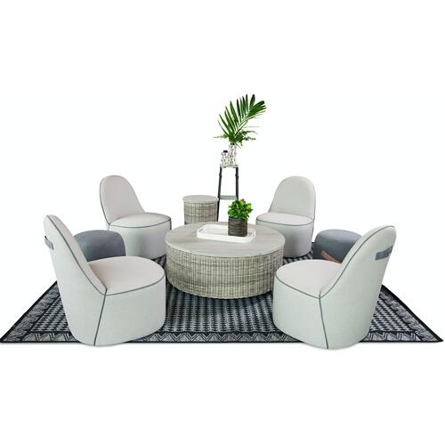 Braxton Culler Inc - Olivia Chair