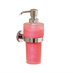 Porto Liquid Soap Dispenser