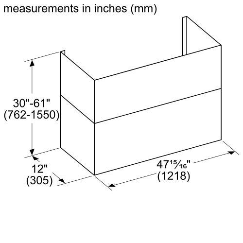 Ventilation Accessory DC481012W