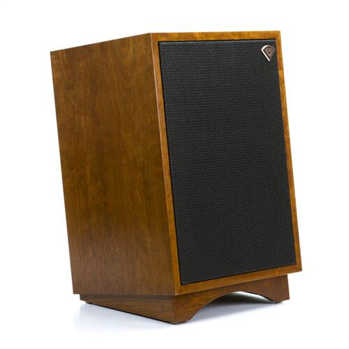 Heresy III Floorstanding Speaker - Black Ash