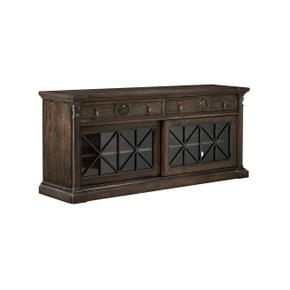 Vintage Salvage Townley Entertainment Console