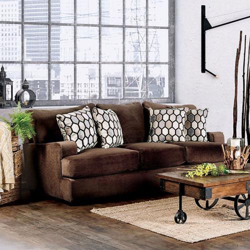 Furniture of America - Glynis Sofa