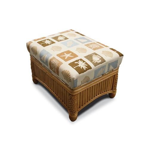 Capris Furniture - 365 Ottoman
