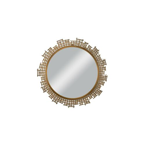 Linville Cliff Mirror