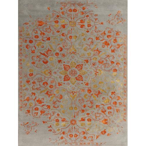 Artist Art-3 Silver Orange