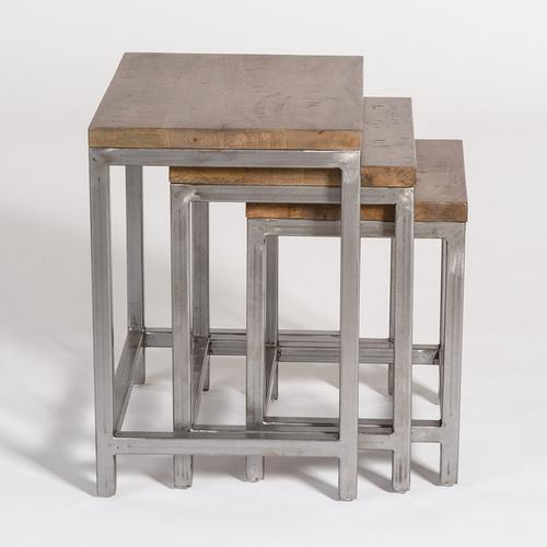 Gramercy Nesting Tables