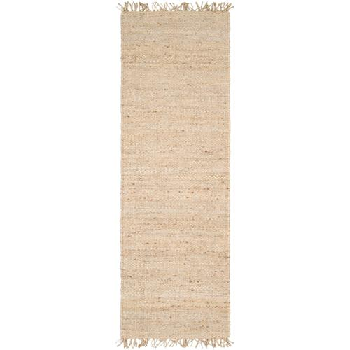 Jute JUTE BLEACH 8' Square
