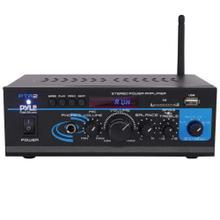 40 Watts x 2 Mini Stereo Power Amp