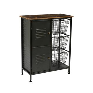 Manchester Accent Cabinet