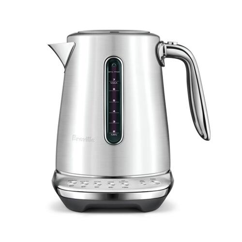 Kettles & Tea Makers the Smart Kettle Luxe, Black Truffle