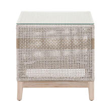 Tapestry Outdoor End Table