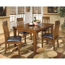 Dining Table and 4 Chairs