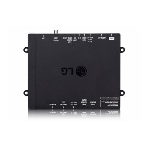 Pro:Centric® SMART Set Top Box