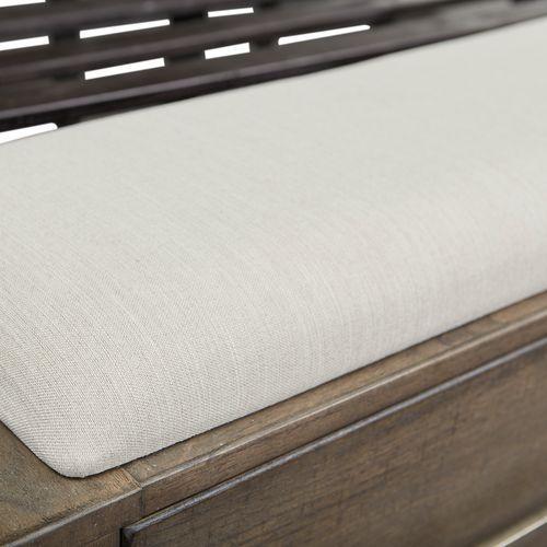 Liberty Furniture Industries - Queen Storage Footboard