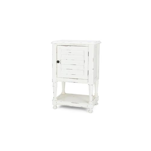 Orleans Nightstand - WHD