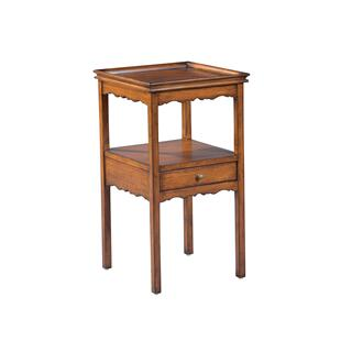 Cordial Table with Drawer