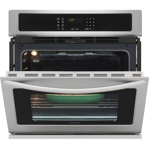 Frigidaire 30'' Single Electric Wall Oven**OPEN BOX ITEM** Ankeny Location