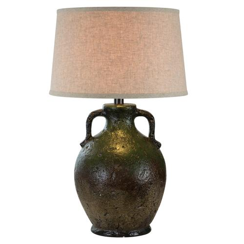 """Gallery - 31""""h Table Lamp"""