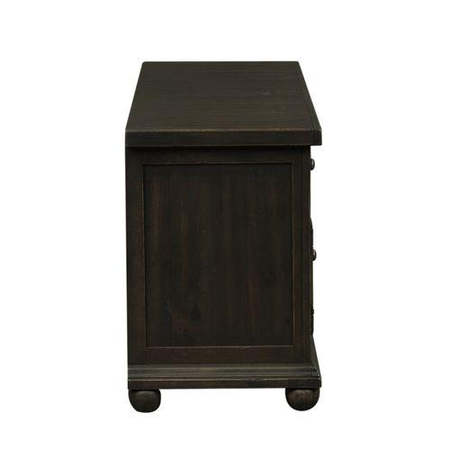 """Liberty Furniture Industries - 66"""" TV Console"""
