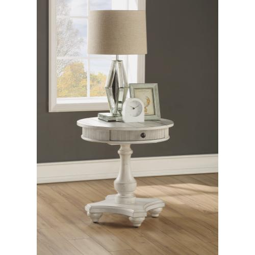 Harmony Lamp Table