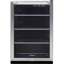 Frigidaire 138 12 oz. Can Capacity Beverage Center, Scratch & Dent