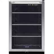 138 12 oz. Can Capacity Beverage Center