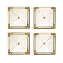 See Details - NOVELLA SET OF FOUR MIRRORS