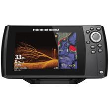 HELIX® 7 CHIRP MEGA DI GPS G3N Fishfinder
