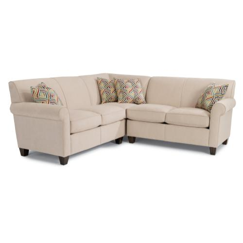 Dana Sectional